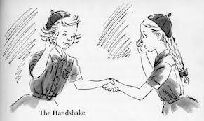handhsake